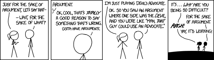 the_sake_of_argument